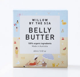 Willlow Belly Butter 60ml