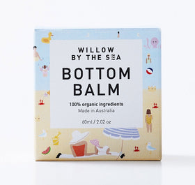 Willow Bottom Balm 60ml