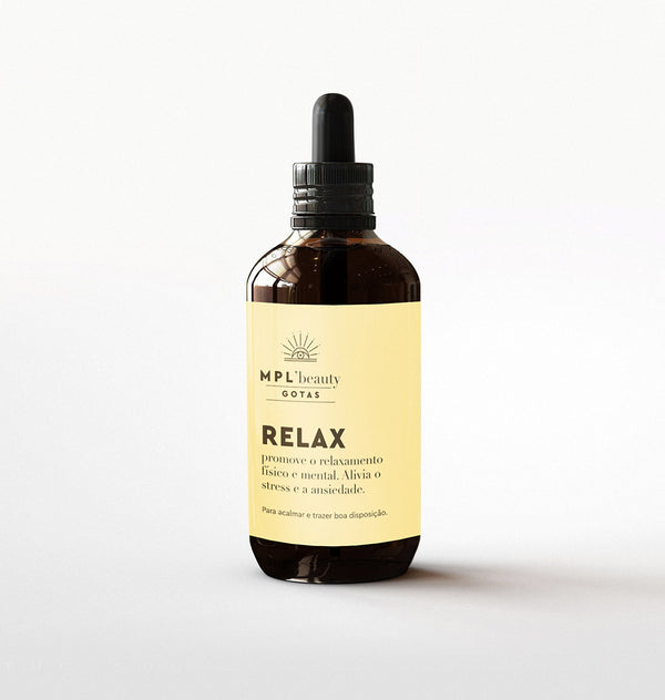 Relax Drops