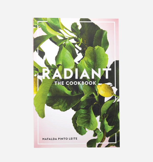 Radiant: The Book