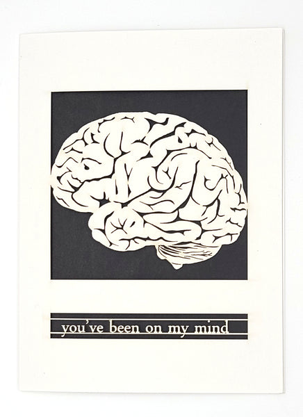 You've Been on My Mind