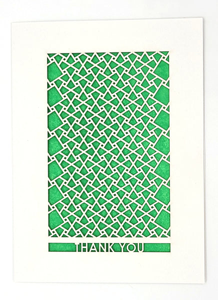 Thank You · Squares on Squares