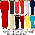 Buy 11 sets of saree shapewear