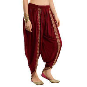 Buy 3 sets of Dhoti Plazzo