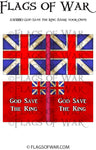 AWIB80 God Save the King (Make your Own)