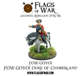 FOW-GOV01 Duke of Cumberland