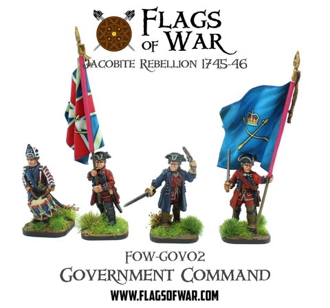 FOW-GOV02 Government - Command