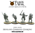 FOW-JAC01 Highland Command Charging