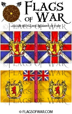 JACG19 55th (Lees) Regiment of Foot