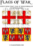 OTE02 Earl of Northumberland-St George's Cross