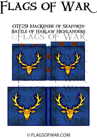 OTF29 MacKenzie of Seaforth