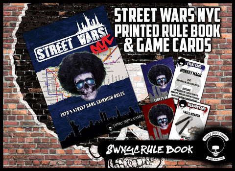 SWNYC-R02 Street Wars NYC Rule Book (PDF)