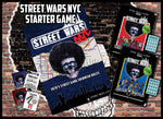 SWNYC-R03 Street Wars NYC Starter Game with Tokens
