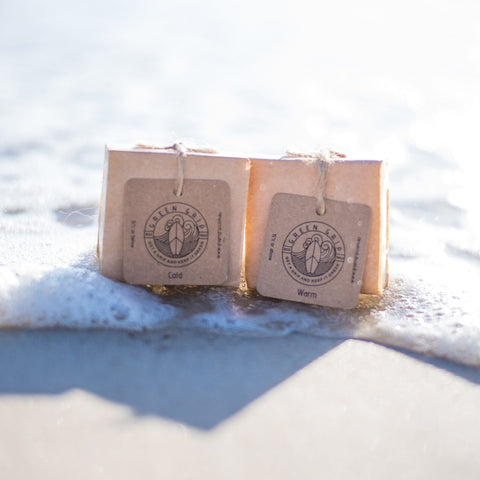 Green Grip Surf Wax on Surf Soap CO Blog