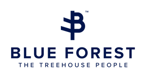 Blue Forest Treehouses