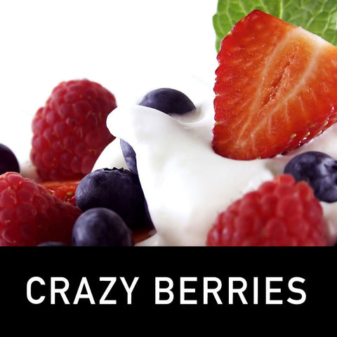 Crazy Berries