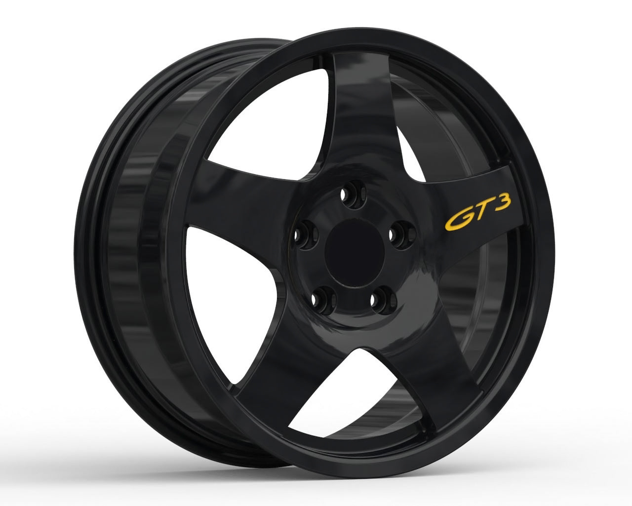 Aftermarket Corse Race Track Forged Wheels Custom Made for Porsche and Ferrari