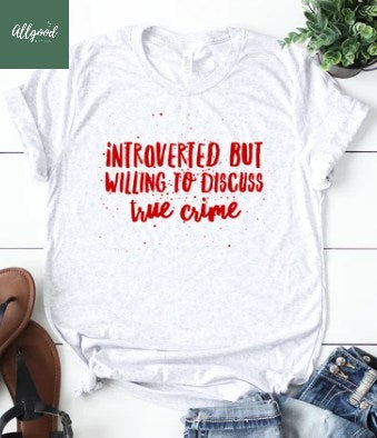 Introverted T-Shirt