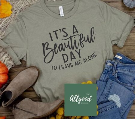 Beautiful Day T-Shirt