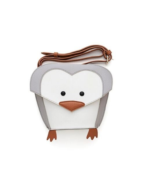 Thaynards - Porter the Penguin Bag