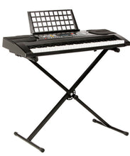 Load image into Gallery viewer, TS-340 Portable 61 Key Touch Sensitive Electric Keyboard