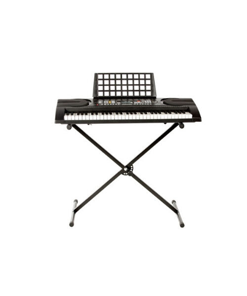 TS-340 Portable 61 Key Touch Sensitive Electric Keyboard