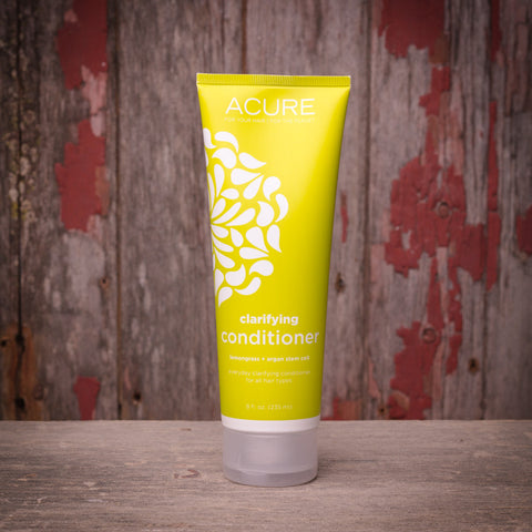 Clarifying Conditioner - Lemongrass