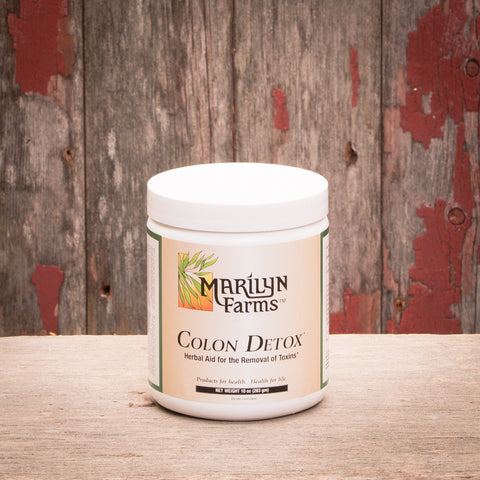 Colon Detox Powder