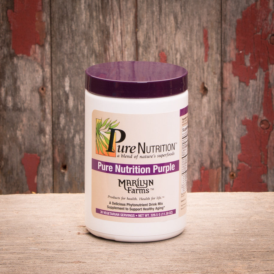 PureNutrition Purple