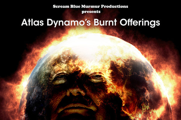 Atlas Dynamo's Burnt Offerings