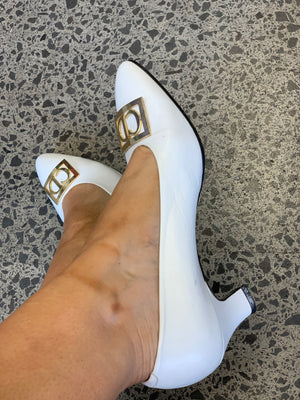Christian Dior  Pumps - size 39 1/2