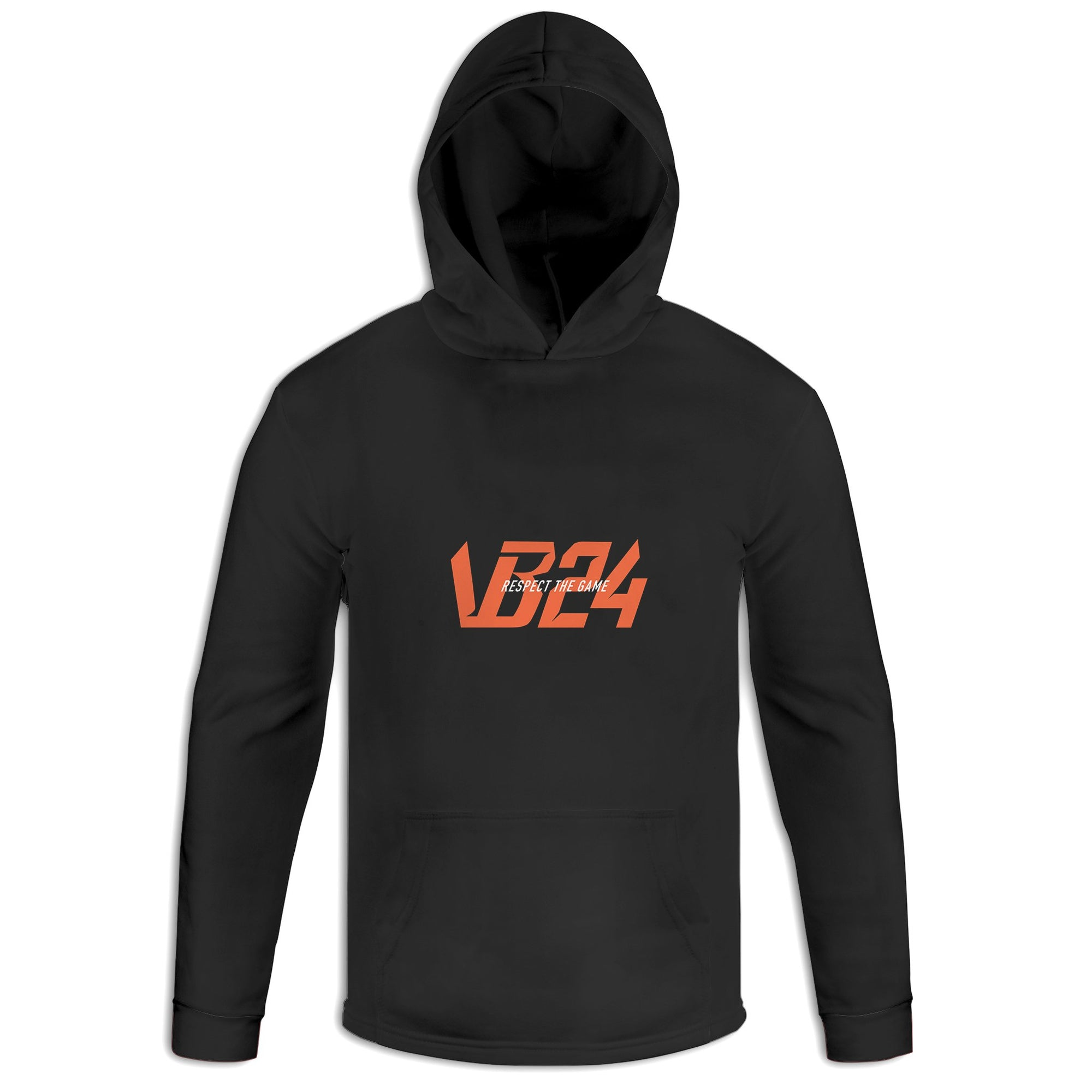 Respect The Game Hoodie | vonbellshop.com
