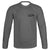 Twenty Four - Grey Sweatshirt | vonbellshop.com