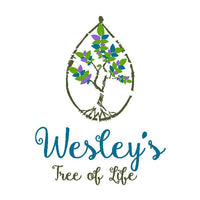 Wesley's Tree of Life