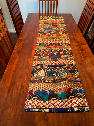Table Runner Extra Long