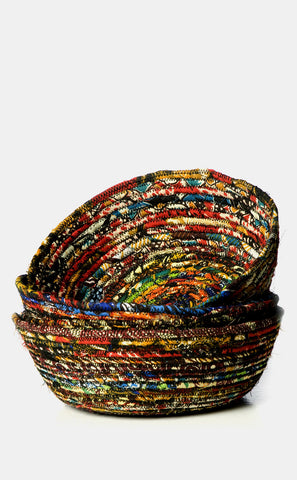 Handwoven Mercy Bowl