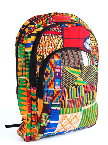 Give a New Backpack to a School Child in Kenya