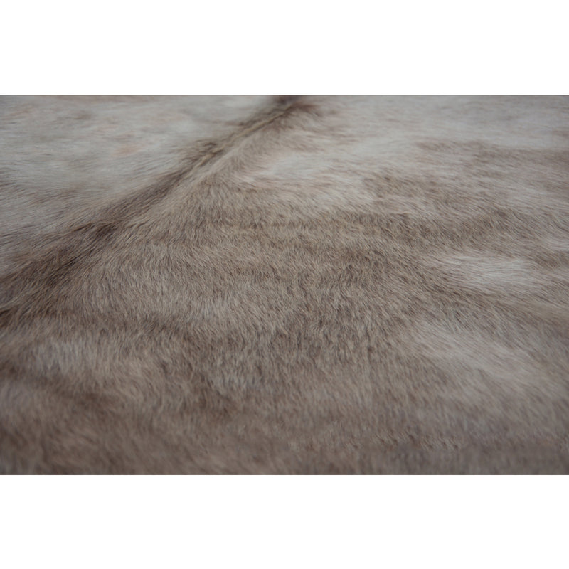 Mocha Natural Cowhide Rug