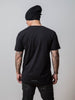 HOODLM | All Black Everything Tee