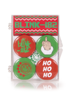 Holiday Magnet Set
