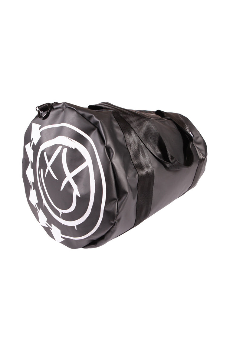 blink182 Traveler Duffel Bag Black