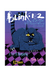 blink-182 8/28/2016 Pittsburgh, PA Event Poster