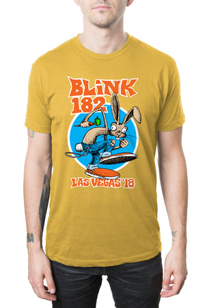 blink182 Shary Bunny Ginger Tee