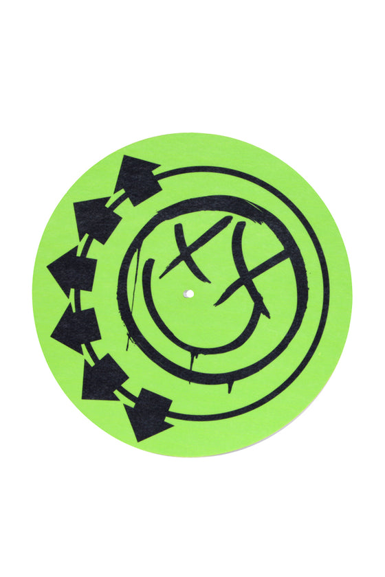 blink-182 Deluxe Slipmat - Green
