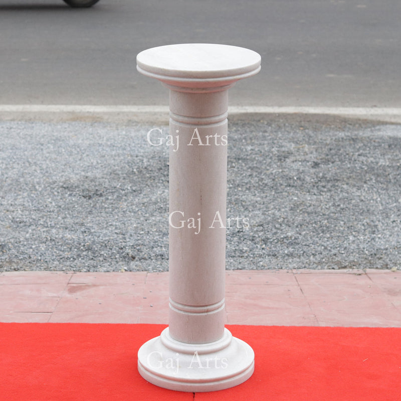 MARBLE STAND 33""