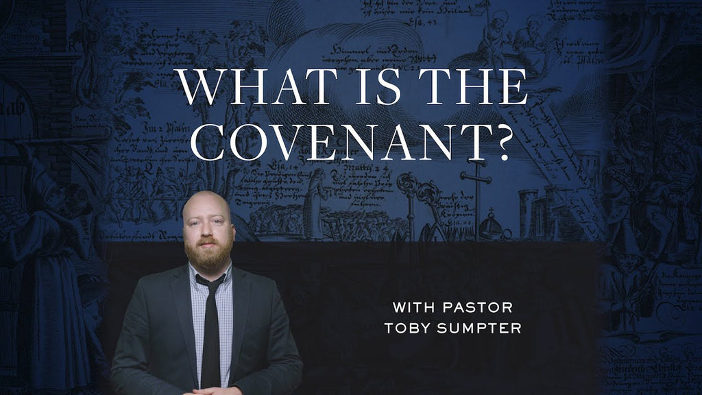 What is the Covenant?
