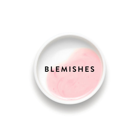Blemishes | Seed to Serum