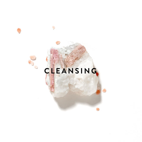 Cleansing | Seed to Serum