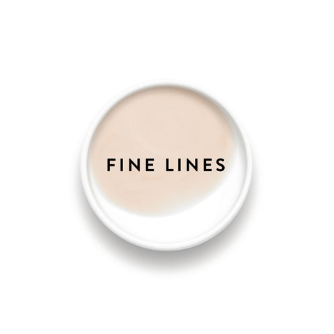 Fine Lines | Seed to Serum