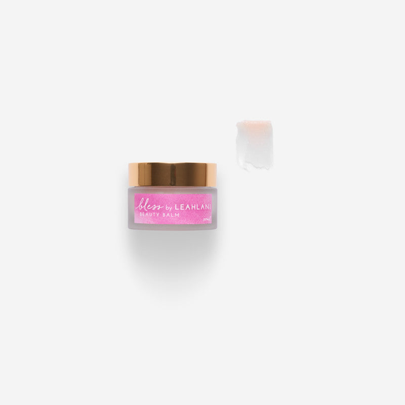 Leahlani Bless Beauty Balm | Seed to Serum